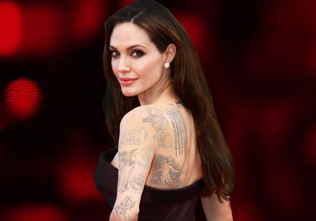 Tattoo Inspirez Vous Des Stars Elle