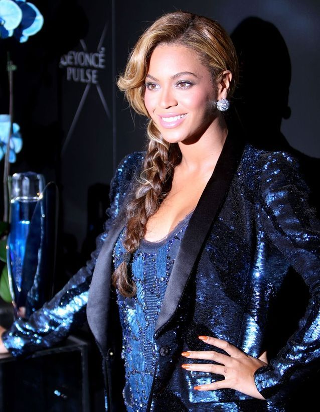 Le tatouage de Beyoncé