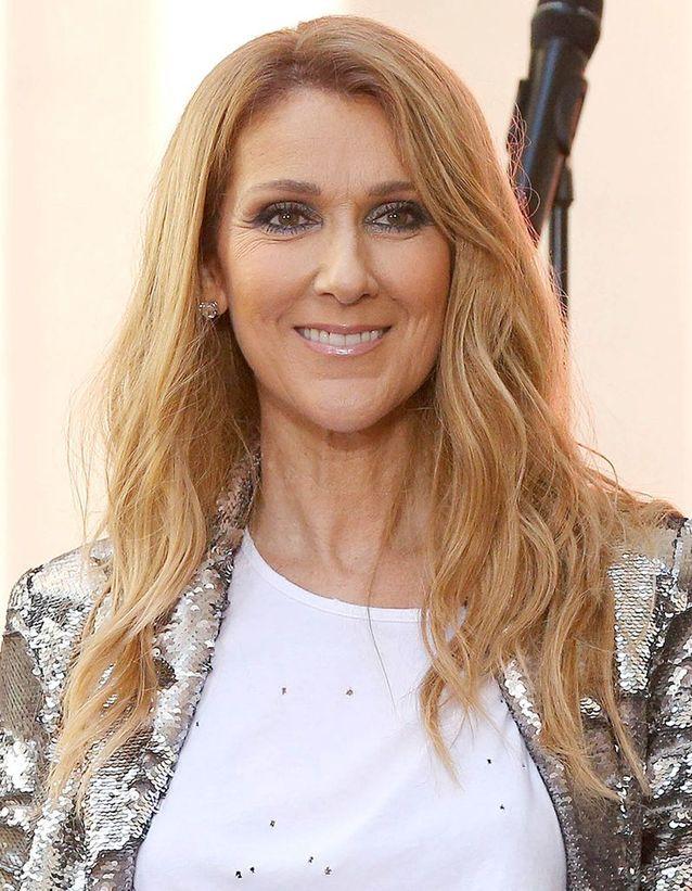 Celine Dion transformation after