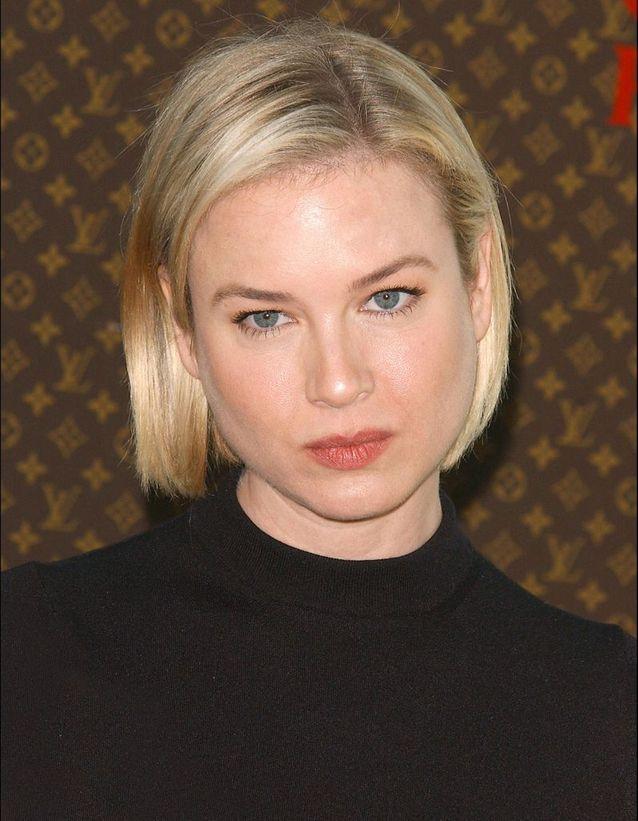 Renée Zellweger transformation before