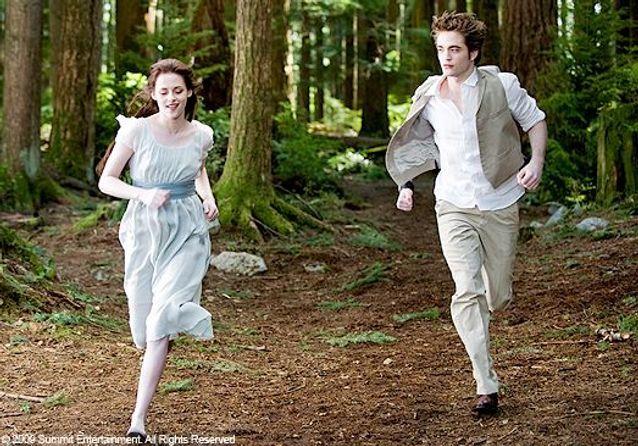 Twilight 2 : découvrez les premières images