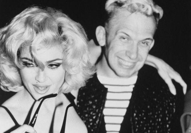Valérie Lemercier, Madonna, Conchita Wurst : les muses de Jean Paul Gaultier