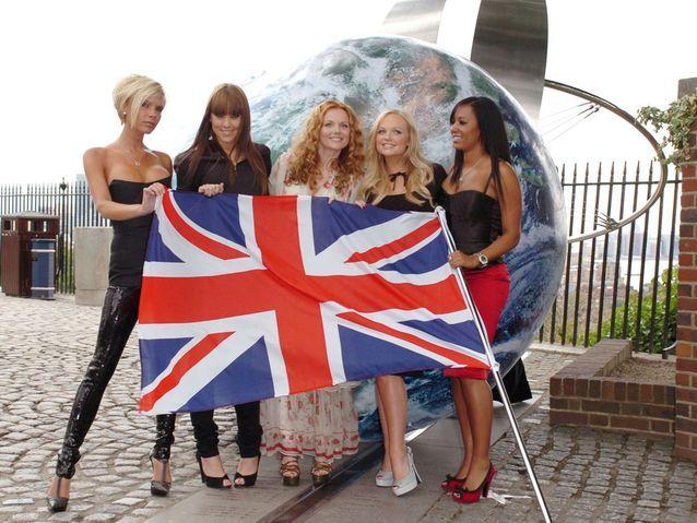 Le retour des Spice Girls