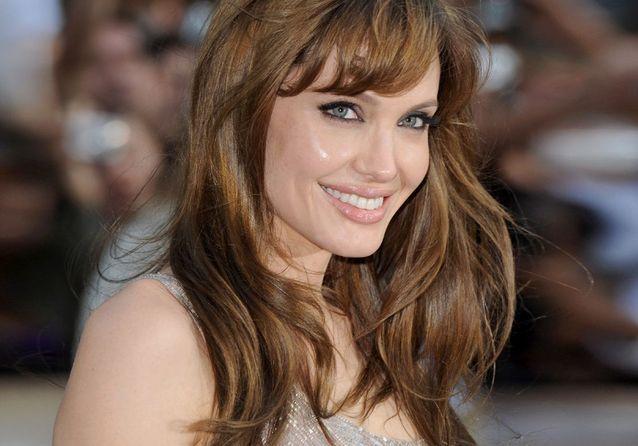 Angelina Jolie, trente années de style