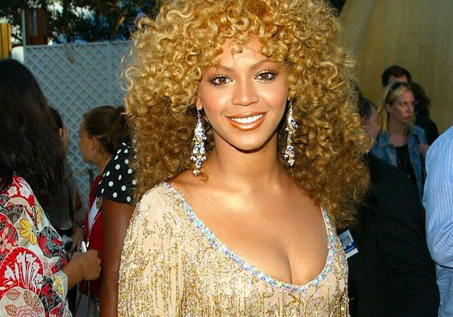 Beyoncé : rappelez-vous, les looks de ses débuts