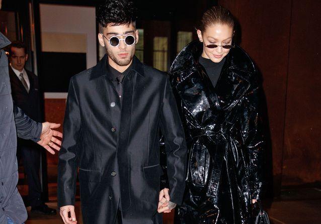 Ces couples de stars qui s'habillent pareil