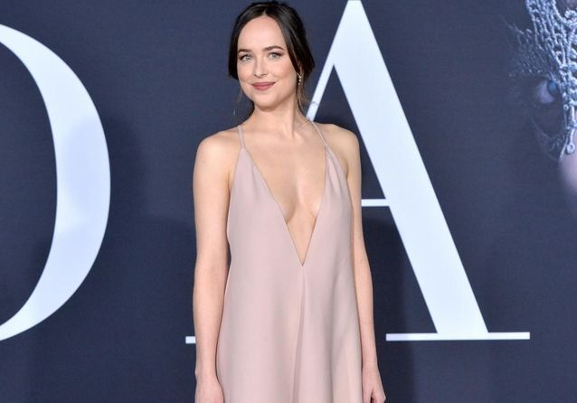 Les photos les plus sexy de Dakota Johnson sur tapis rouge