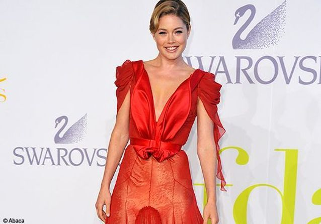 Doutzen Kroes, le top sexy et glam