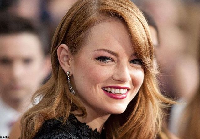 Emma Stone : la it-girl qui a fait craquer Hollywood