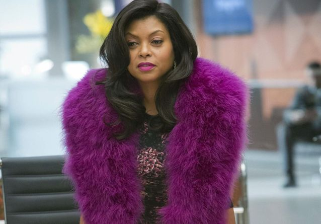 Empire : quand Cookie réinvente le look bling-bling