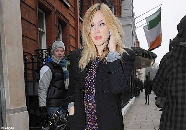 Fearne Cotton : la it-girl made in London