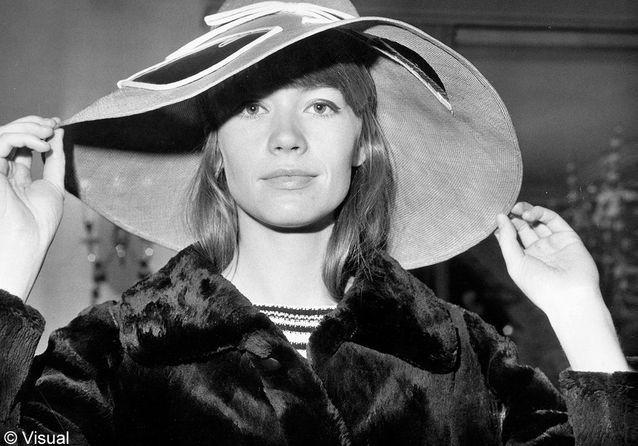 Françoise Hardy, une source d'inspiration indémodable