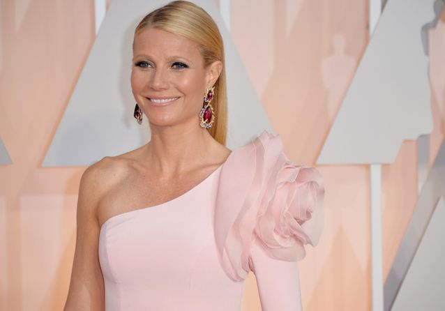 Gwyneth Paltrow : son évolution en photos