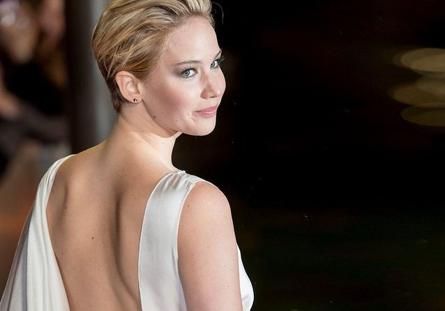 « Hunger Games 2 » : le marathon fashion de Jennifer Lawrence