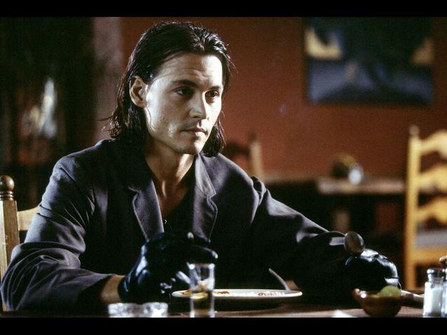 Dans le film « Desperado 2 : il était une fois au Mexique ...