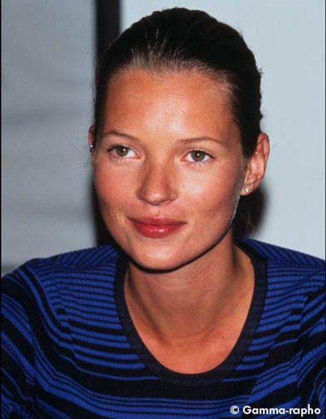 Kate Moss bio
