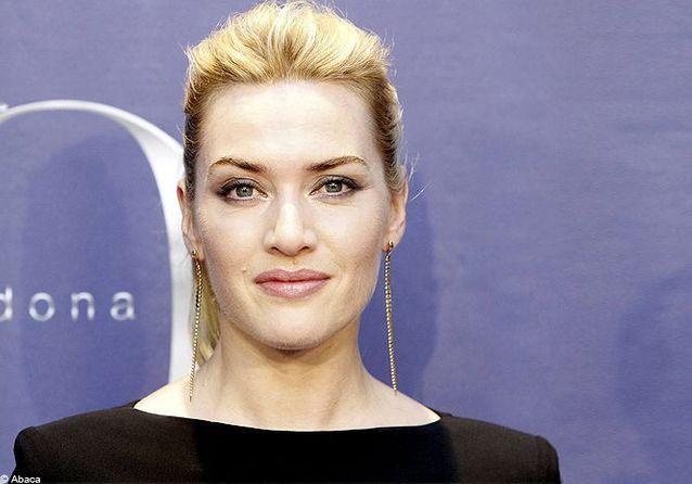 Kate Winslet: les secrets de sa sexy attitude