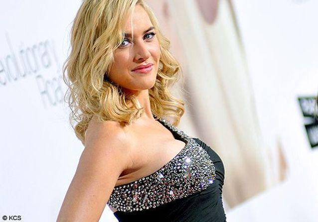 Kate Winslet : ses plus belles tenues de soirée