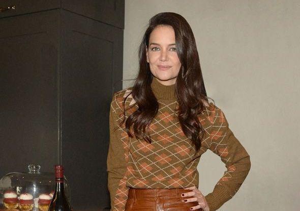 Katie Holmes : son évolution mode, de « Dawson » à aujourd'hui