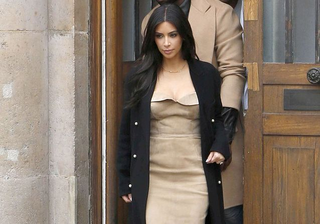 Kim Kardashian : de ses looks bimbo à son allure de business-woman