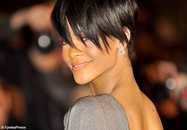 L'année mode de Rihanna