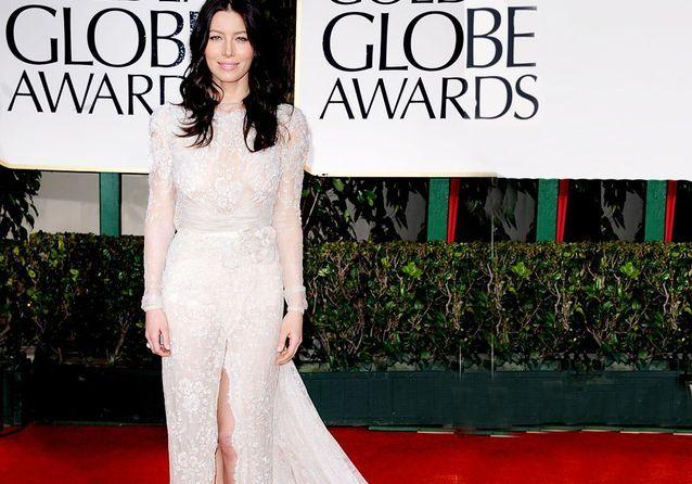 Les 25 plus beaux looks des Golden Globes