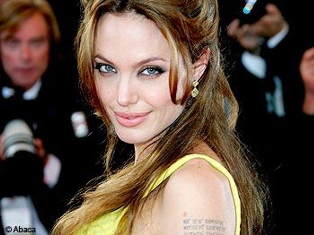 Les looks d'Angelina Jolie