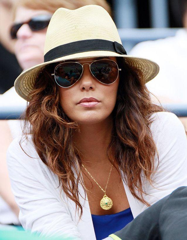 8a26515d21315 Son chapeau - Les obsessions mode des people - Elle