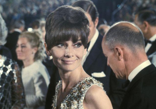 Les plus belles robes des Oscars depuis 1952