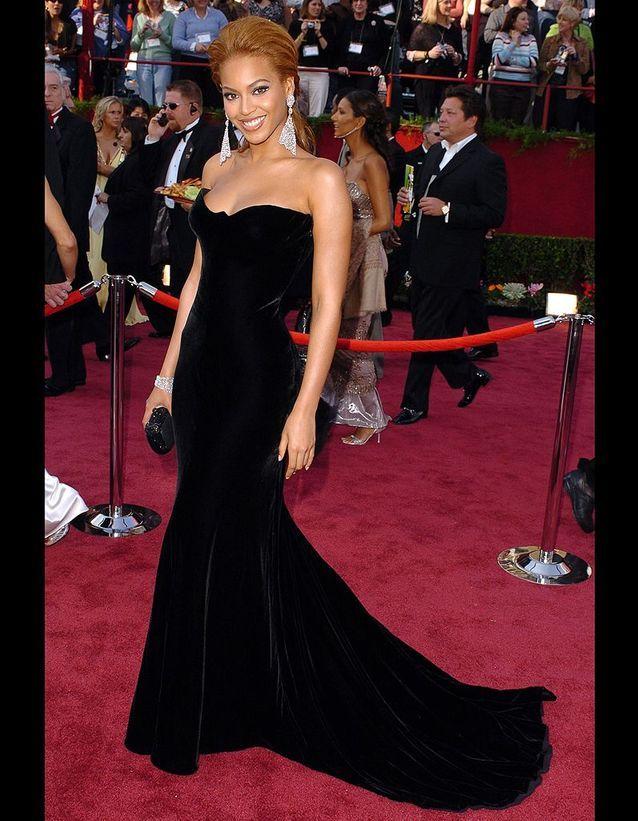 Beyoncé en Versace