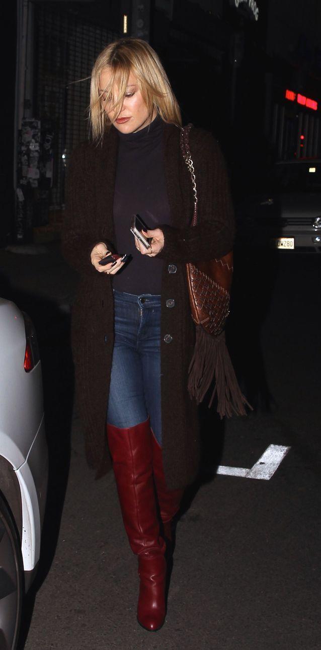 Kate Hudson en jean