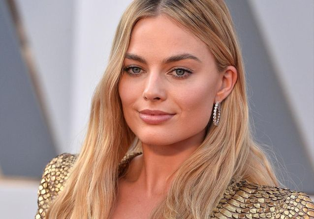 Margot Robbie, la sensation venue d'Australie