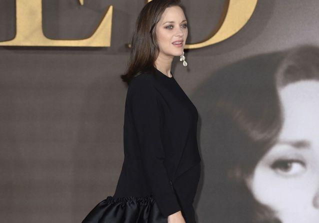 Marion Cotillard enceinte : les plus beaux looks de grossesse de Marion Cotillard