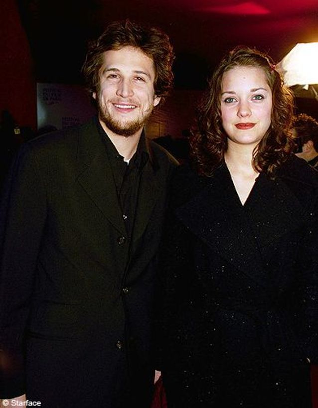 People diaporama marion cotillard guillaume canet 1