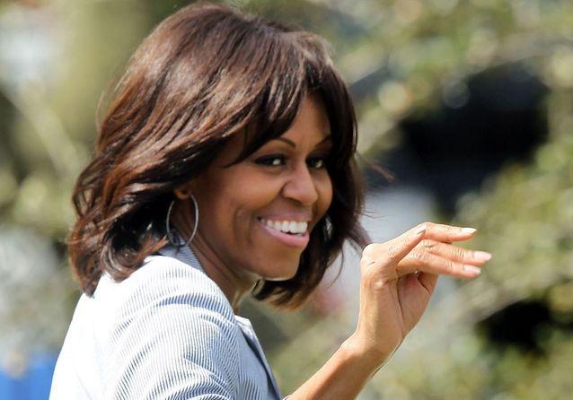 Michelle Obama : comment elle a imposé son style à la Maison-Blanche pendant huit ans