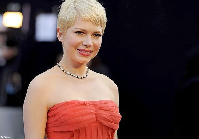 Michelle Williams, ses plus beaux tapis rouges