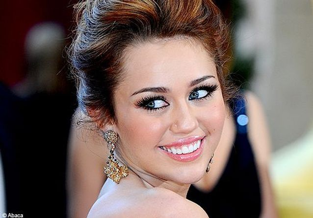 Miley Cyrus, de la princesse Disney à l'icône sexy