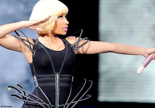 Nicki Minaj, la Lady Gaga du hip-hop!