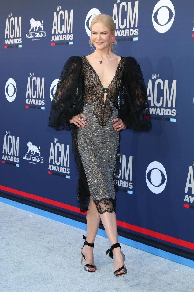 Nicole Kidman en 2019