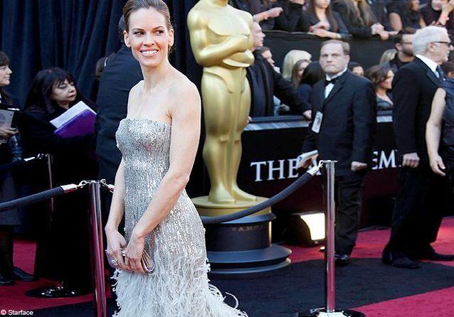 Quelles robes porteront les stars aux Oscars ?