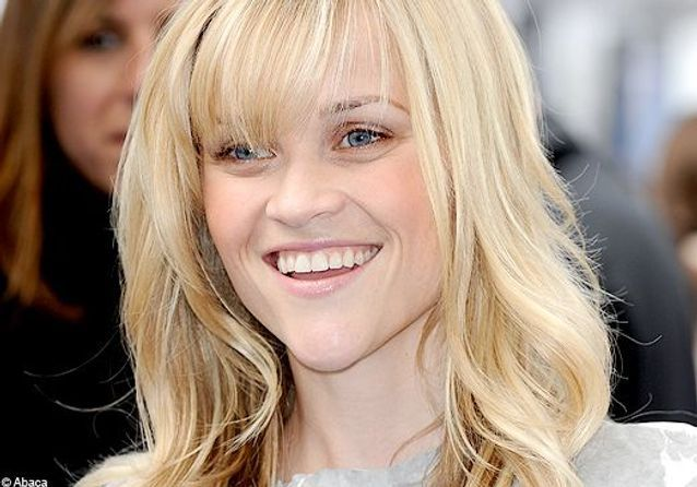 Reese Witherspoon : le dressing d'une blonde
