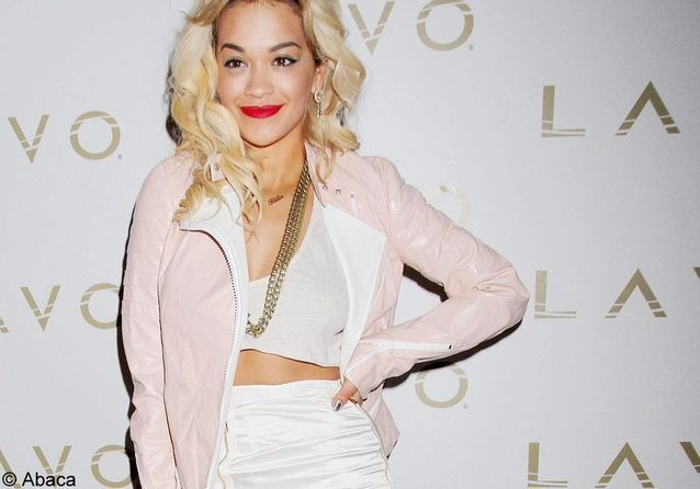Rita Ora, la it-girl qui aimait les sneakers