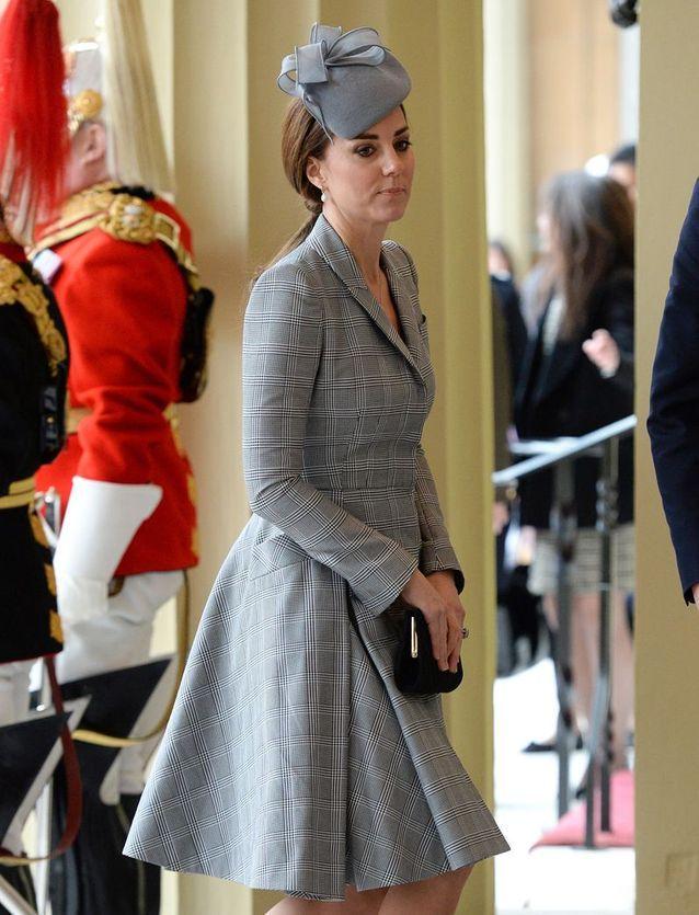 La robe,tailleur , Les robes de Kate Middleton  dans le