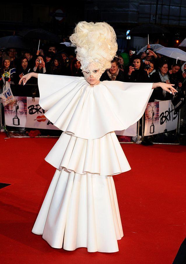 Brit Awards 2010