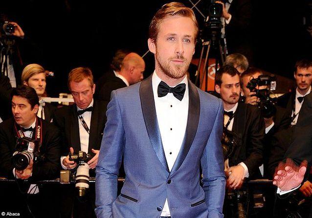 Ryan Gosling, le beau dandy rock