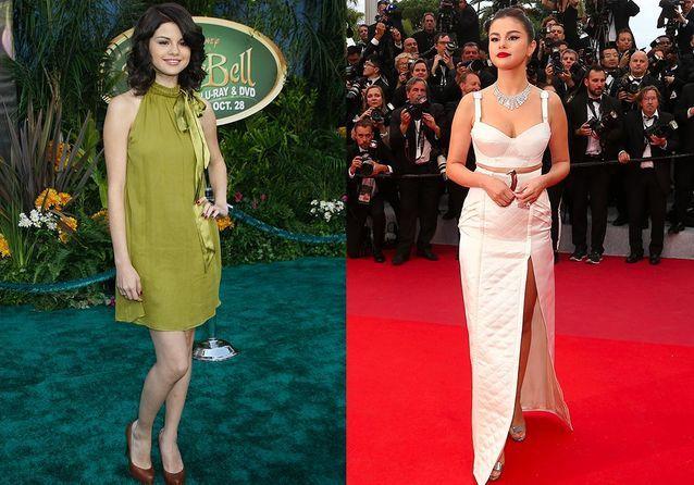 Selena Gomez : son évolution, de Disney à Cannes