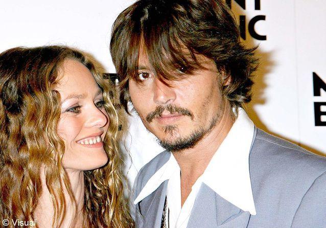 Vanessa Paradis et Johnny Depp : le couple qu'on a tant aimé