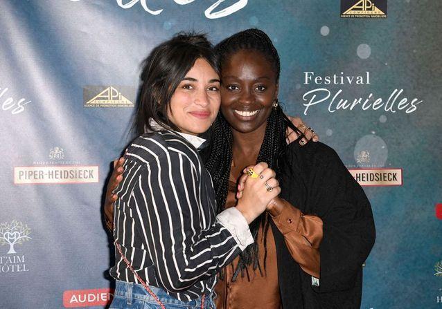 Aïssa Maïga et Camélia Jordana… Les femmes à l'honneur au festival Plurielles