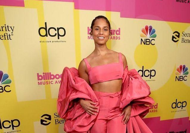 Alicia Keys, Priyanka Chopra, Megan Fox : le tapis rouge des Billboard Awards 2021