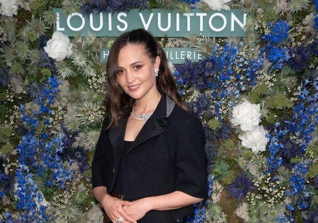 Alicia Vikander, Laura Harrier, Lena Situations : les personnalités réunies pour Louis Vuitton